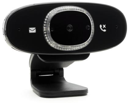 ntouch VP2 Camera