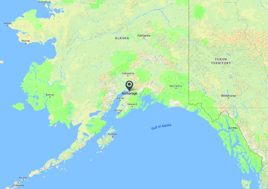 Seek the World - Alaska