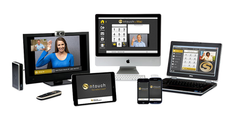 ntouch Product Suite