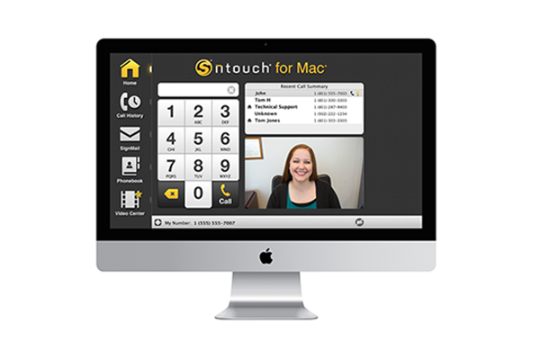 ntouch for Mac