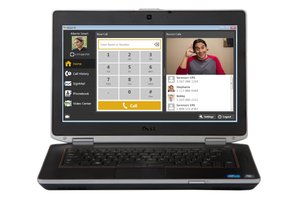 ntouch PC