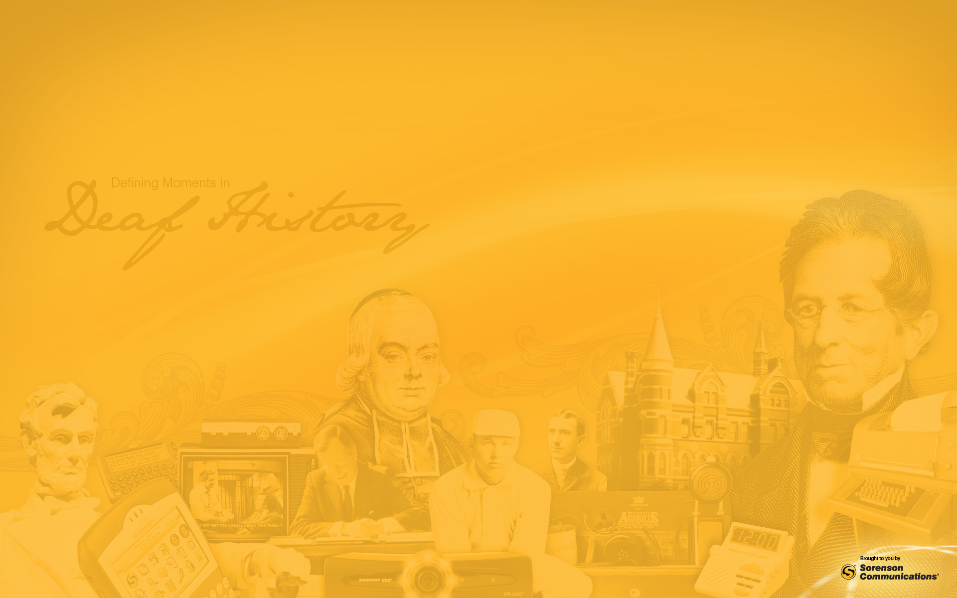 wallpapers history orange images yellow 129689